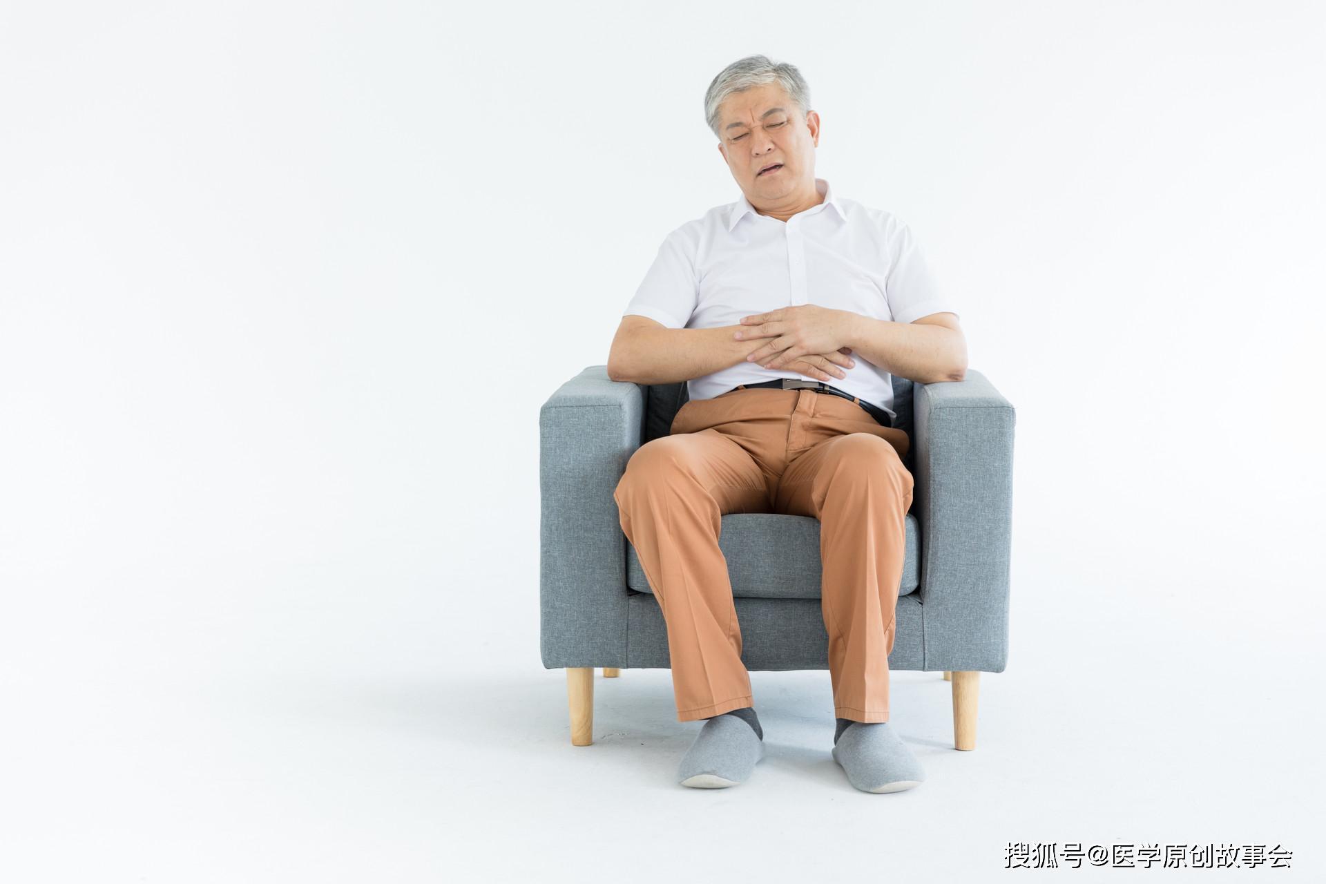 原创寿命短的男人,55岁会有五个癌症坎,若你五个都没有,恭喜很健康