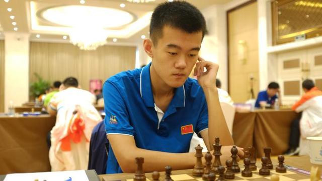 「国际象棋世界冠军候选人赛」历史首次!两中国顶尖高手并肩作战