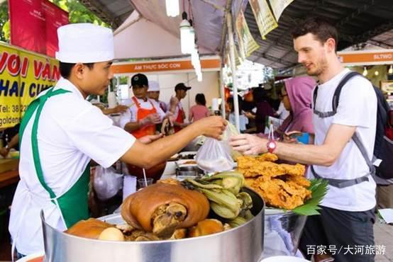 越南人评价外国人,觉得美国是亲人,日本人靠谱,中国竟然是这个