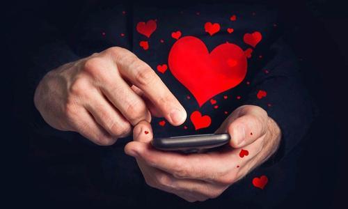 恋爱中容易发生的几个问题