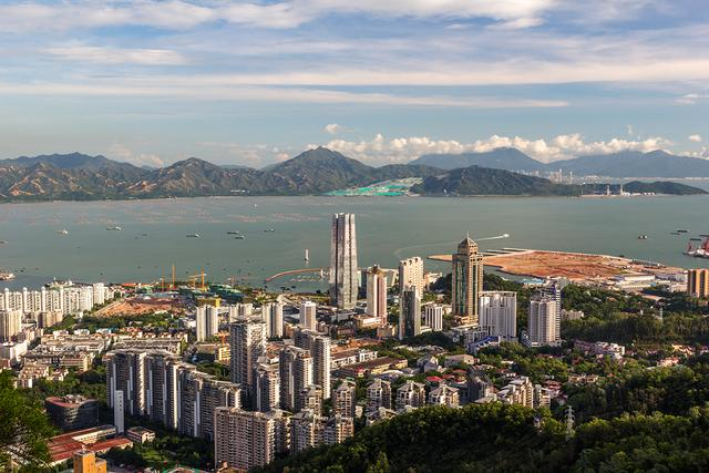 2020年深圳人均gdp3.5万美元_发改委专家 2020年全国人均GDP1万美元能实现