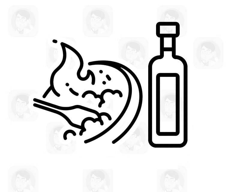 原创一勺猪油,等于一勺良药?饭菜加点猪油,只有这唯一的好处