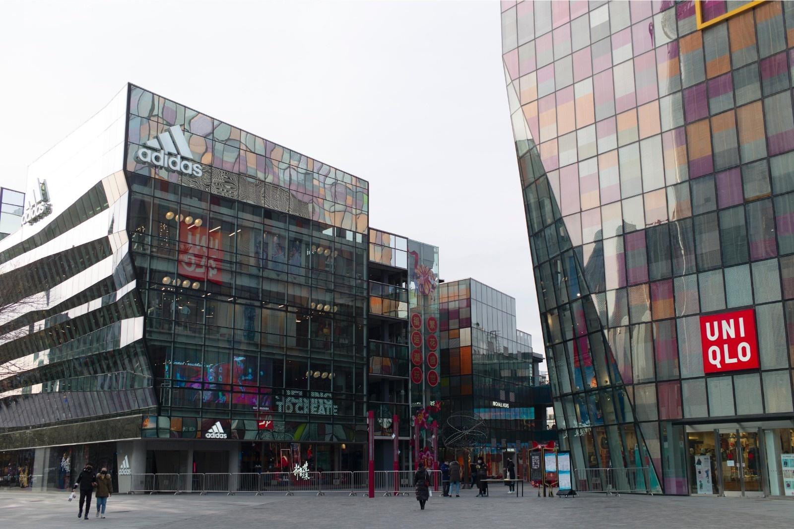 太古地产零售业绩两极分化内地项目明显好于香港