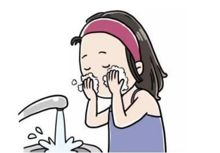 天天洗脸你真的洗对了吗?洗脸不注意这3个小细节,你真的白洗脸了!