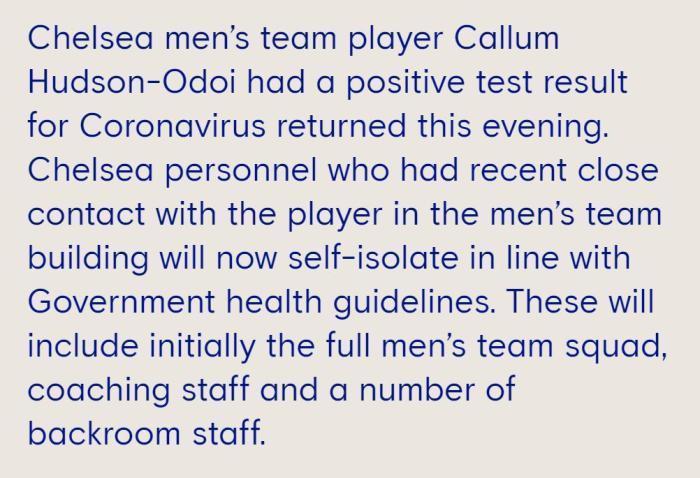 多支英超球队即将复训 引发众球员担心和反对