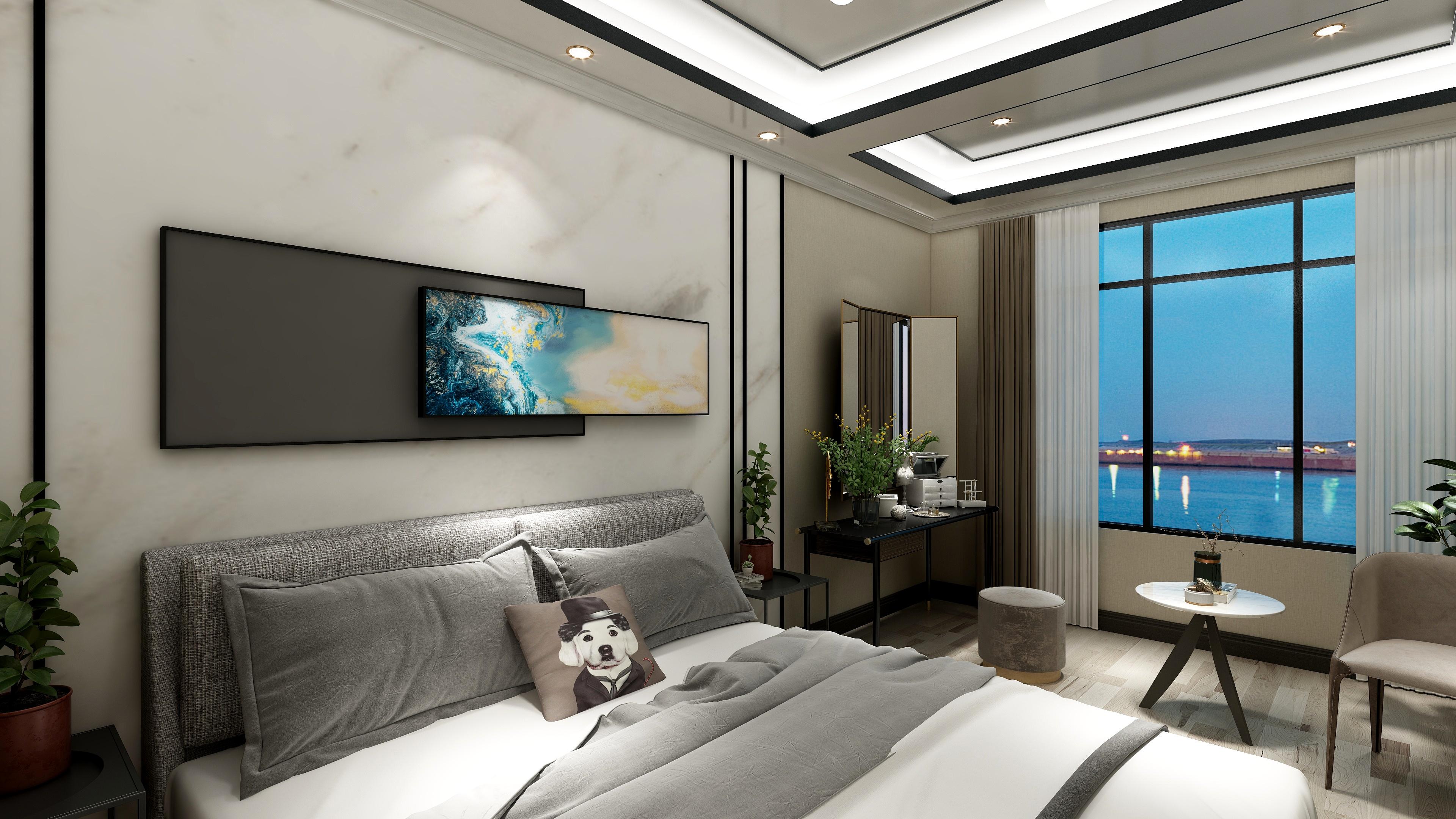环保集成墙面 改变升级了传统装修模式