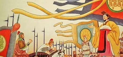 原创            齐桓公乃春秋五霸之首,他的成就足以名垂青史!