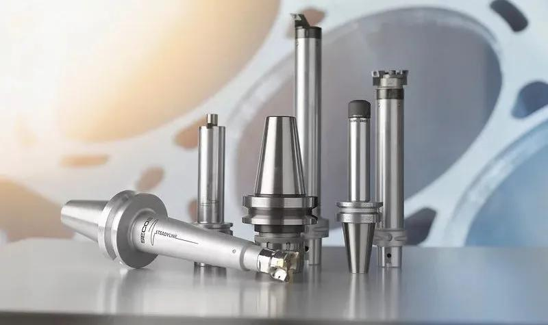Workpiece factors affect the choice of tool holder cnc machining