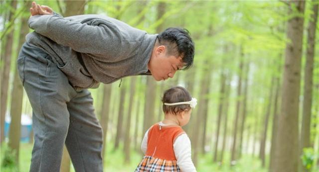 女儿一般遗传父亲哪里 观察者3点教你一眼识别谁是父女!