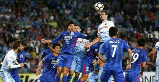 《亚足联即将酝酿重大变革,事关中超出战亚冠前景,申花受影响最大》