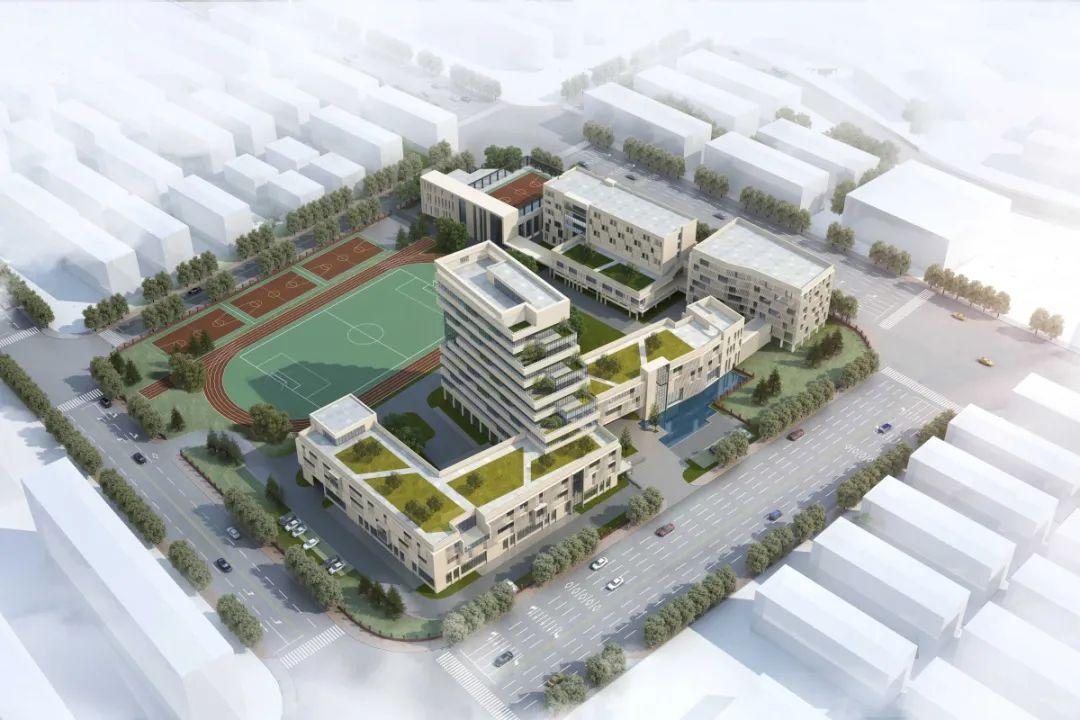 <b>宁波6个市重点教育建设项目有新进展!预计2022年前陆续建成</b>