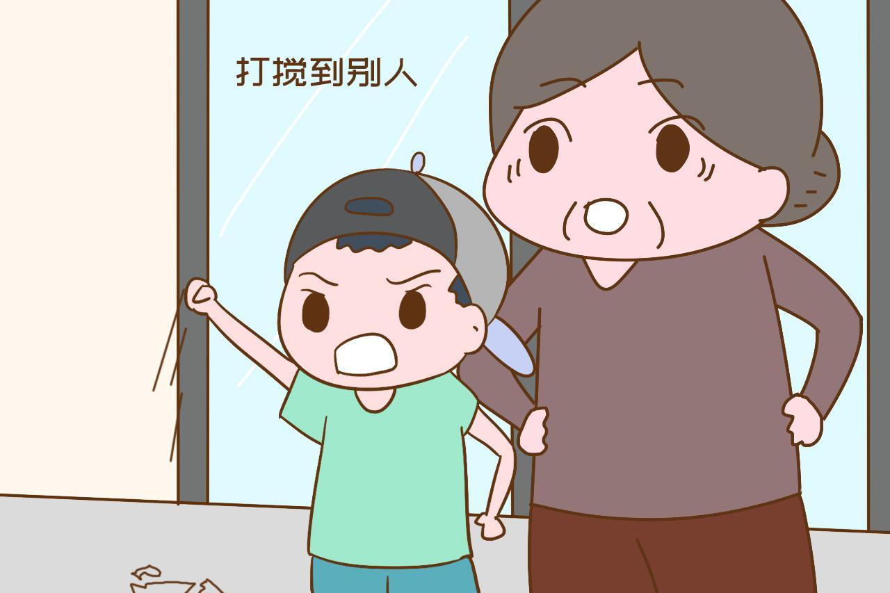 """""""讨人嫌""""的孩子,都有这几种表现,可怜父母还自我感觉良好!"""