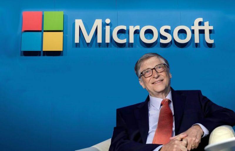 张文宏 疫情今夏结束基本不可能 比尔 盖茨宣布退出微软董事会 苹果禁止疫情主题娱乐 App
