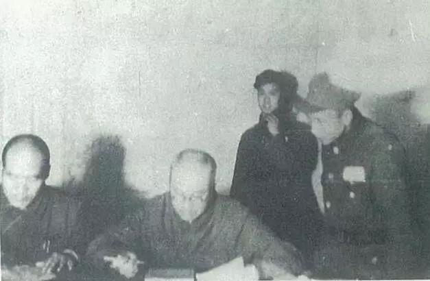 """邯郸战役与毛泽东提出的""""高树勋运动"""""""