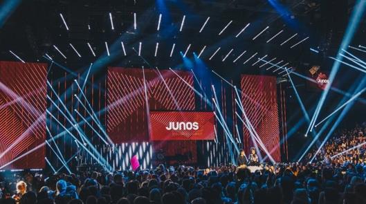 加拿大朱诺奖因新冠肺炎疫情取消多数娱乐行业聚会被推迟