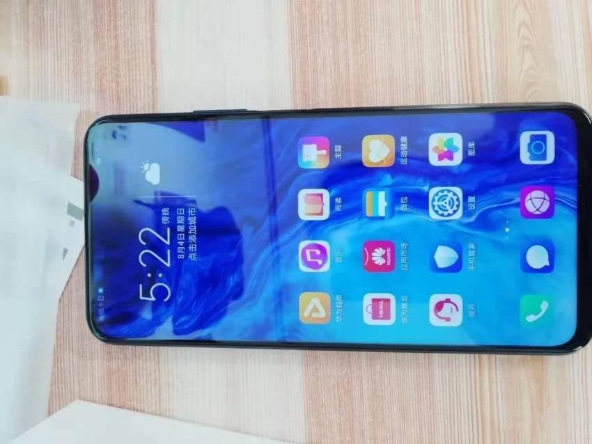 手机热卖排行榜,荣耀9X第四、红米8A第六,最强王者一直霸榜