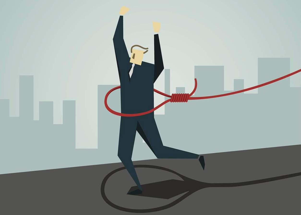 米族金融:网贷机构群起而接入征信、围攻老赖