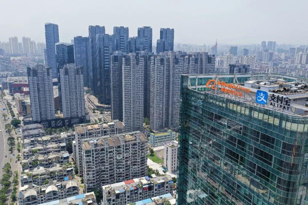 闽清GDP_福建34县市取消GDP考核 发挥特色发展绿色经济
