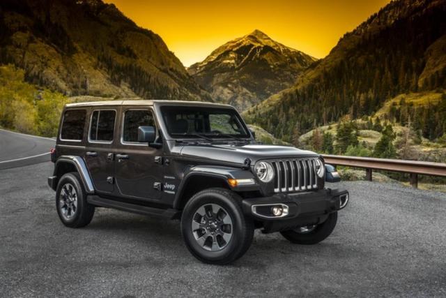 """全新Jeep牧馬人全球獲獎無數 硬派越野為何能突破""""偏好限制""""?"""