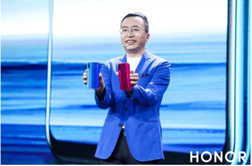 赵明暗示荣耀搭载麒麟新处理器手机3月底发布,将与苹果抢5nm产能