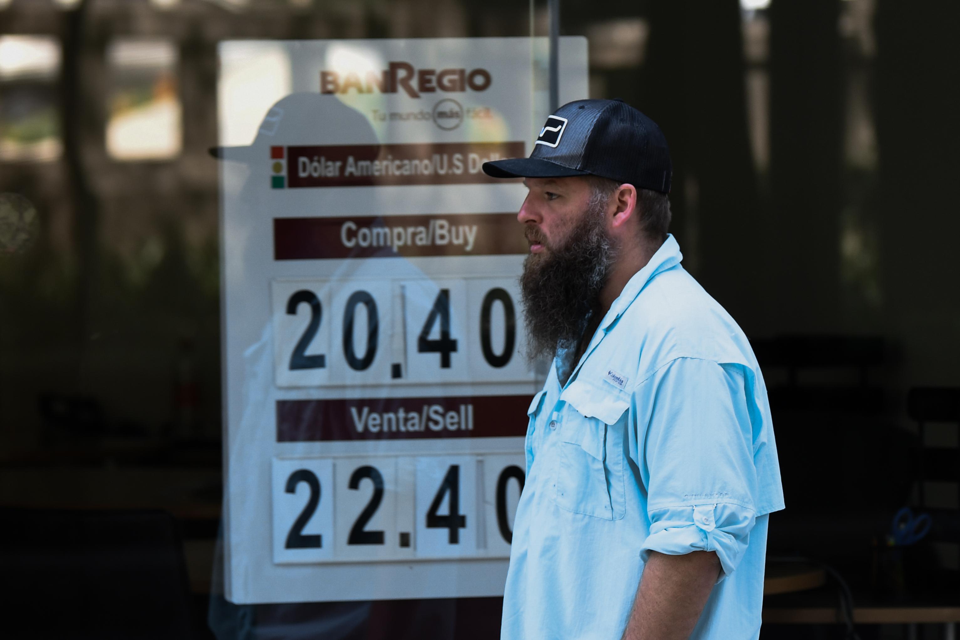 拉美多国金融市场大幅波动