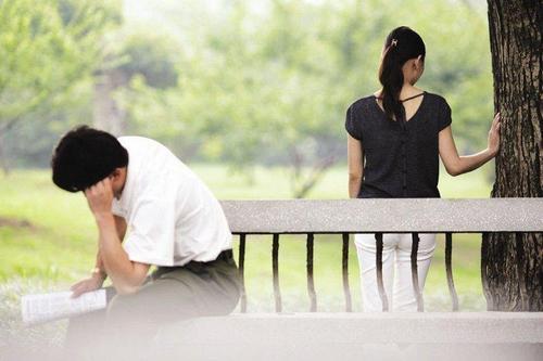 婚后丈夫嫌弃你的表现