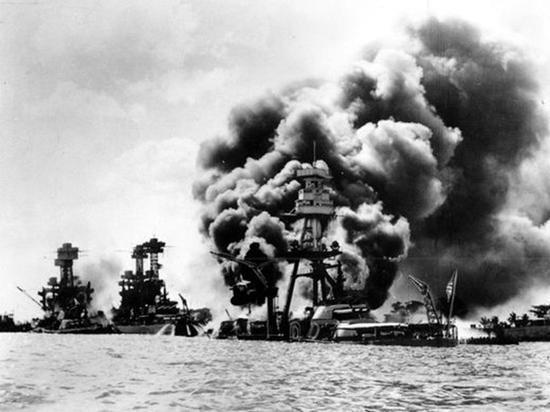 原创            日本没有偷袭珍珠港的话,历史会被改写吗?