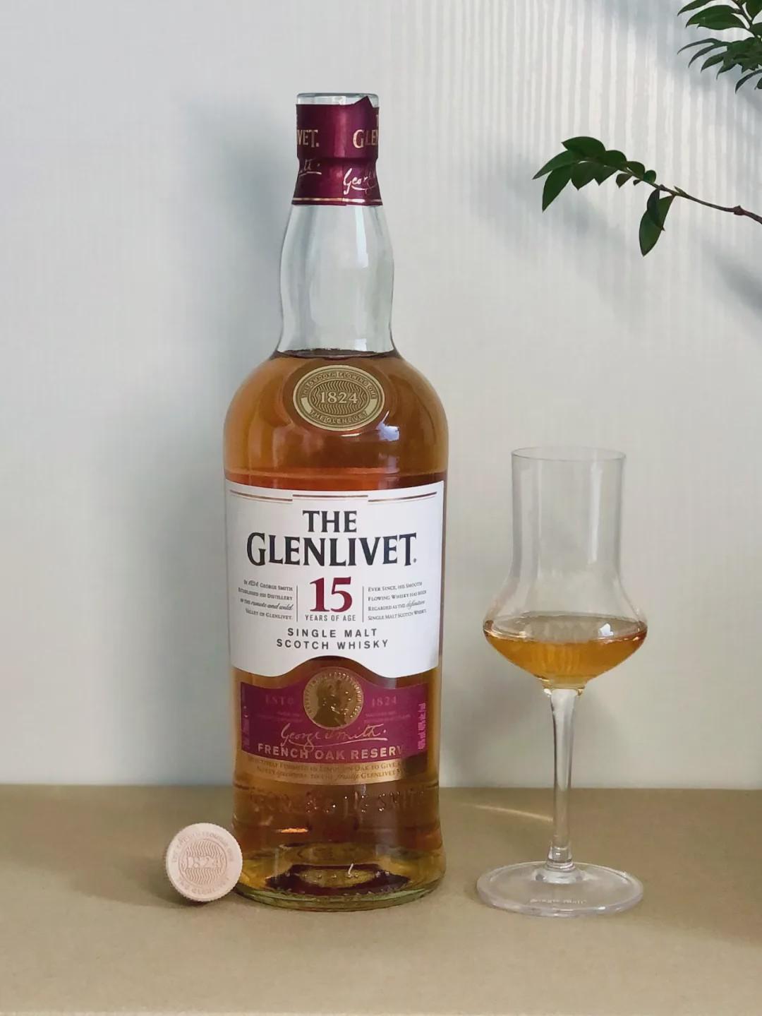 原创            好酒:法国橡木桶陈酿的苏格兰威士忌