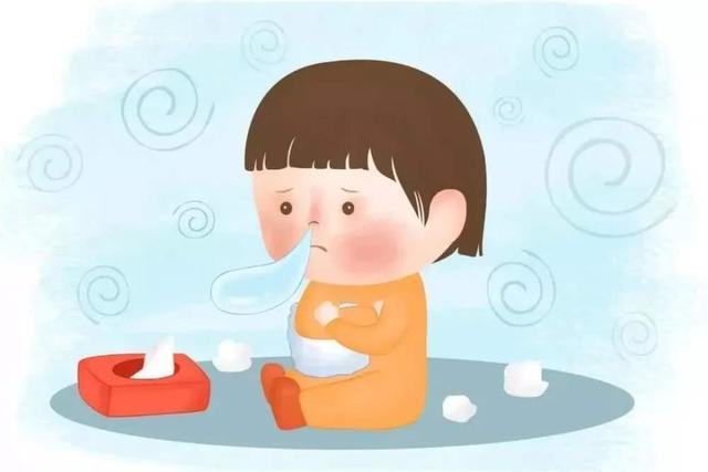 一到换季就感冒?做好这6点提高抵抗力,宝宝少生病