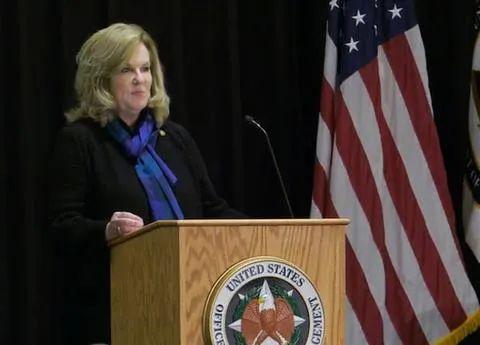 <b>白宫一负责人突辞职:对美国抗疫工作极不满意</b>