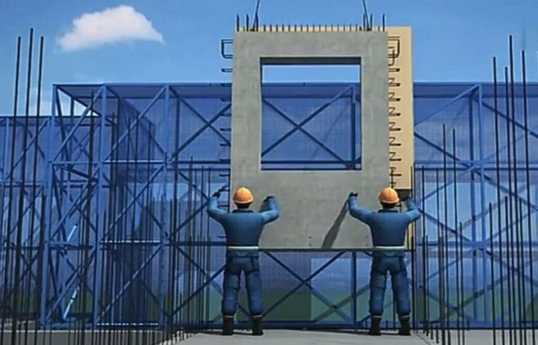 十大国家装配式建筑发展现状