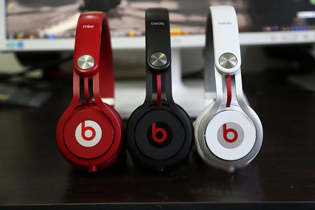 原创            Beats耳机有哪些优缺点呢?为什么这么受欢迎呢?
