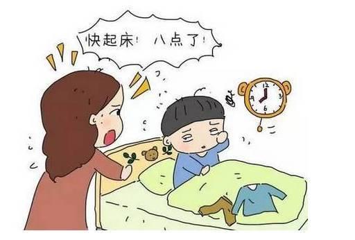 """妈妈在这4方面越""""懒"""",培养的孩子越出色,享受当懒妈妈的感觉"""