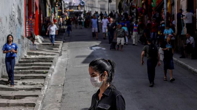 拉美确诊近千例,多国关闭边境阻疫情