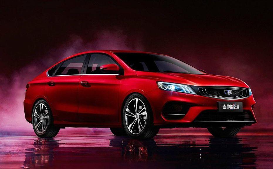 中国轿车油耗排行榜出炉!这5款国产车买不得!个个都是油老虎?