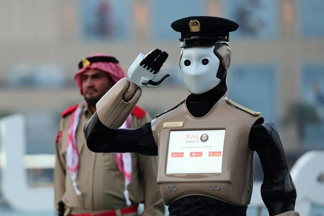 奥运史上第一次由小学生投票决定吉祥物,而他们选择了机器人!吉祥物设计 | 表情包设计 | 卡通形象设计 玩具定制 吉祥物定制插图(3)