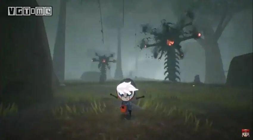 任天堂独立游戏直面会汇总:多款主机限时独占游戏
