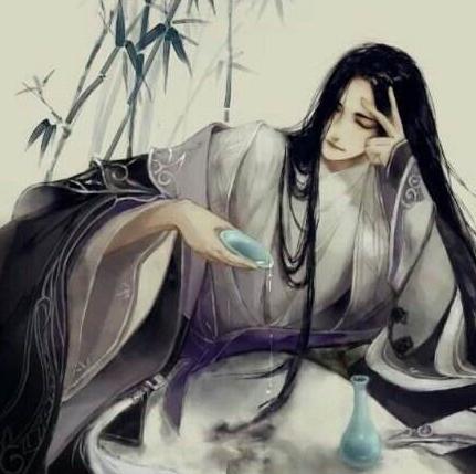 原创            白居易晚年的快活诗,闲来赏月喝酒吟诗,读完实在痛快,人人羡慕