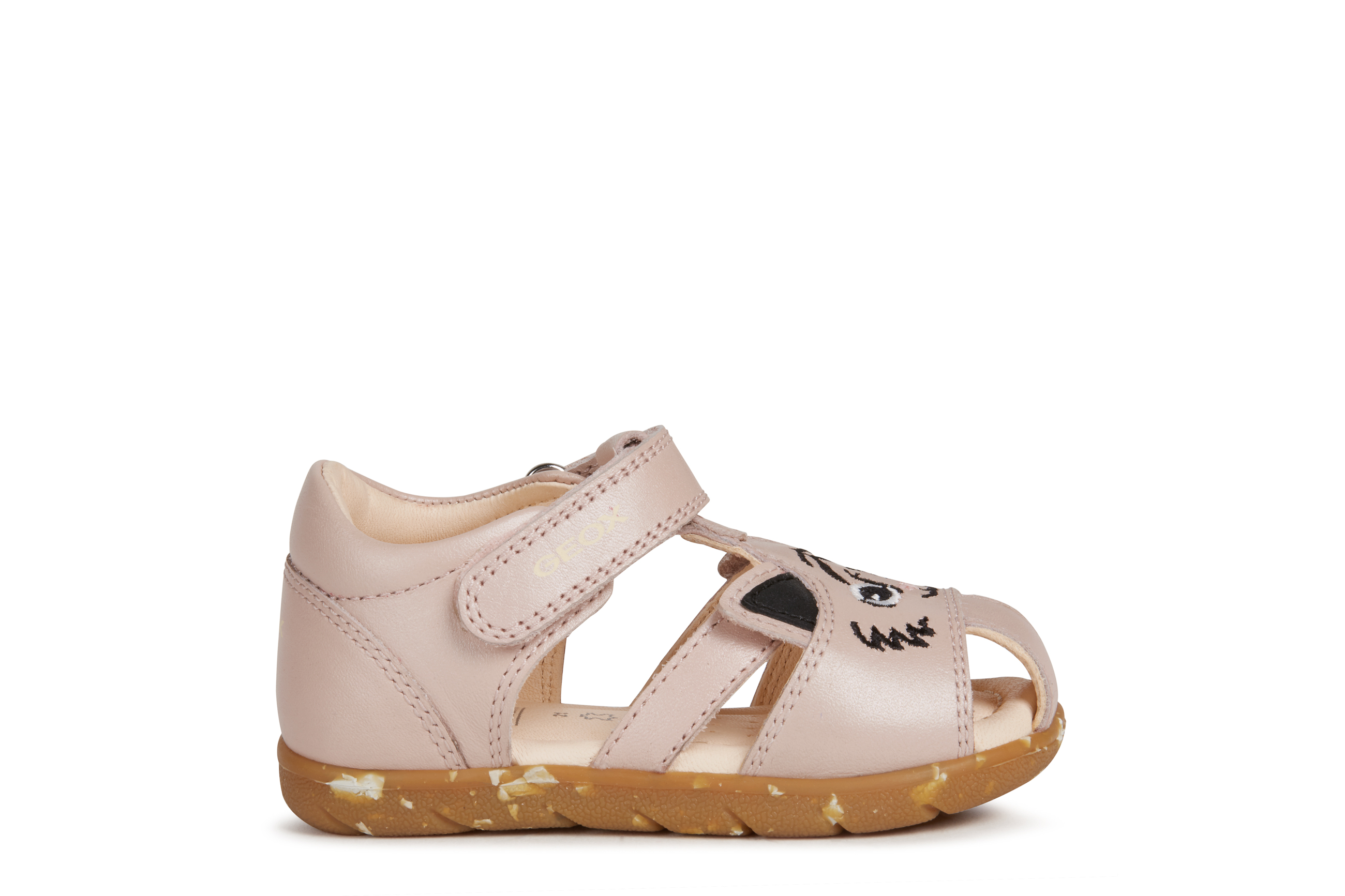 GEOX 携手WWF(世界自然基金会)推出2020春夏儿童鞋履胶囊系列