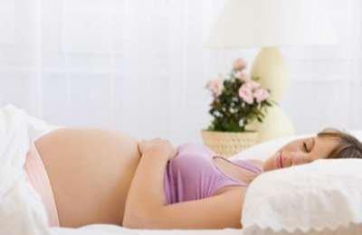 孕妇午睡切记3点,不然会对自己和宝宝产生伤害!别忽视