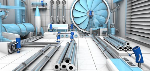 工厂精益布局规划---系统布置设计SLP法步骤