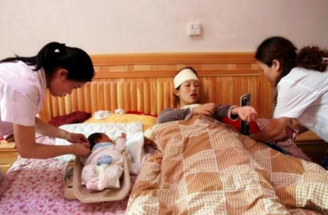 """为什么日本宝妈""""不坐月子"""",却不得月子病?这3点中国妈妈难做到"""