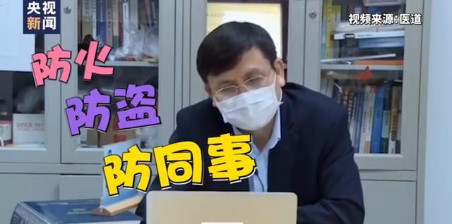 原创 你们不喜欢上海男人,为什么会喜欢张文宏呢?