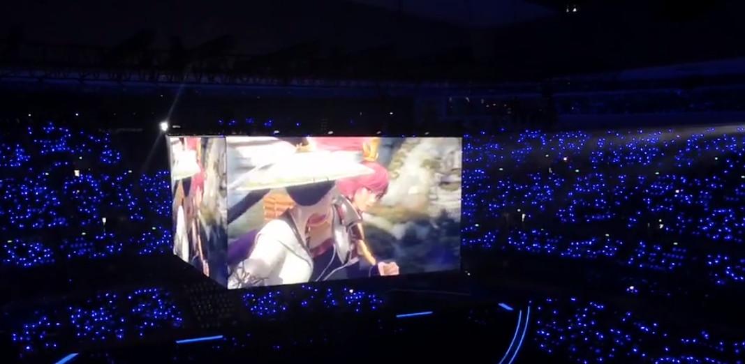 2020KPL春季赛今日开战!两点十分X王者荣耀宣传CG上线!_游戏