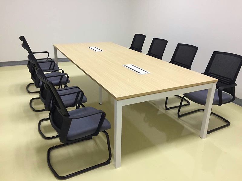 长沙办公家具厂定制家具的好处