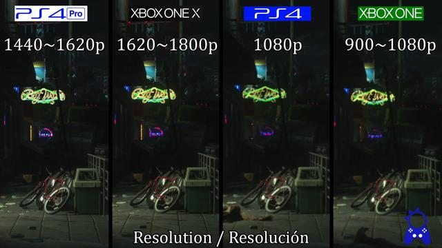 《生化3重制版》试玩主机画面对比谁优化最好?_视频