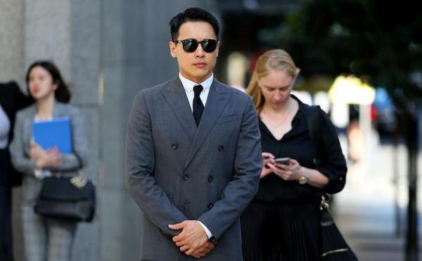 高云翔涉嫌性侵案宣判 他还有机会重返娱乐圈吗?
