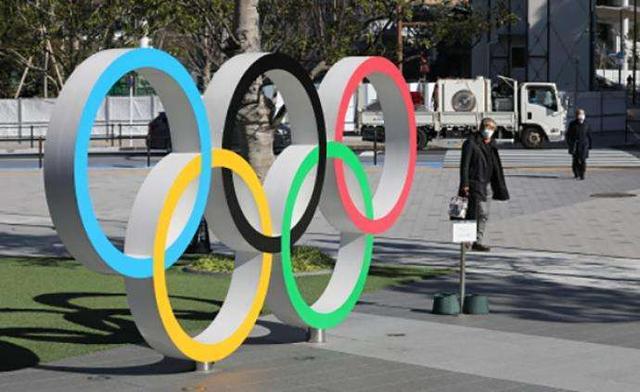 日本疫情发展平缓 为何国内舆论依然看衰东京奥运会按计划举办