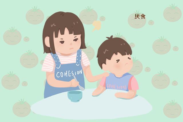 """宝宝突然不爱吃奶怎么办?妈妈们别慌,找准原因即可""""对症下药"""""""