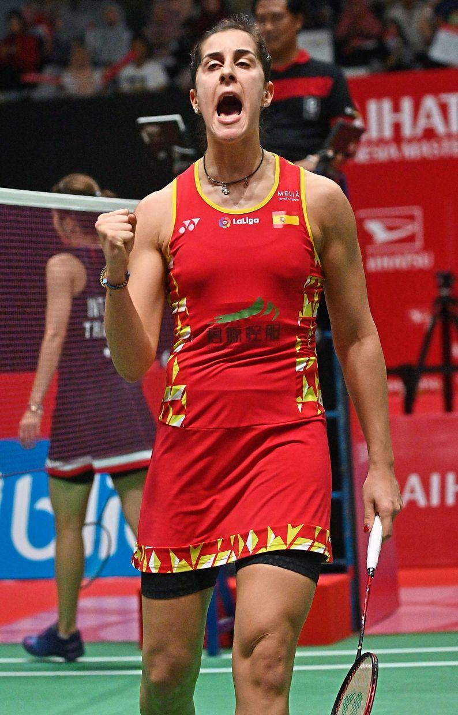 羽毛球女单冠军呼吁东京奥运延期 运动员难调整状态